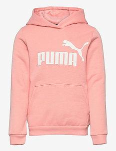 ESS Logo Hoodie FL G - hoodies - apricot blush