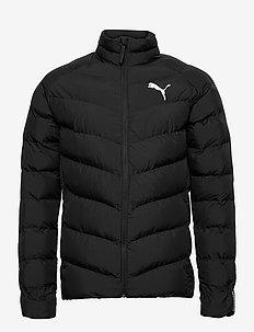 WarmCell Lightweight Jacket - sportjackor - puma black