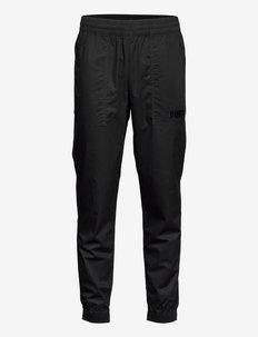 Modern Basics Chino Pants - spodnie sportowe - puma black