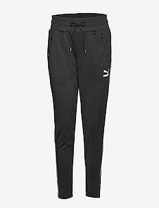 Classics Poly Track Pant - pants - puma black
