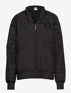 Bomber Jacket - kurtki turystyczne - puma black