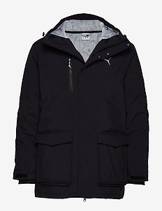 Epoch Storm Down Jacket - parki - puma black
