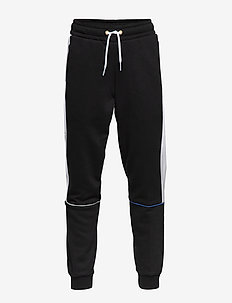 PUMA X SEGA Sweat Pants TR cl B - puma black