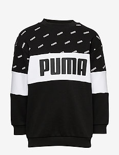 Classics Graphics Crew TR G - puma black