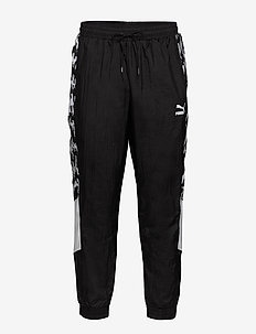 TFS OG Track Pants AOP - pantalons - puma black