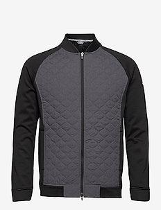 Primaloft Stlth Jacket - golfjakker - puma black