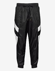 TFS Unity Track Pants WV - trainingsbroek - puma black