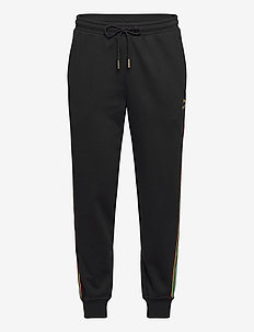 TFS Unity Track Pants FT - bukser - puma black