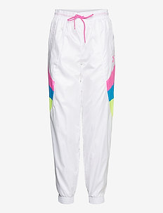 TFS Track Pant Woven - pantalons - puma white