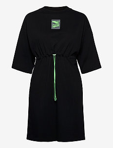 Evide Dress - sportkleider - puma black