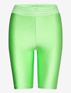Evide Biker Shorts - træningsshorts - summer green