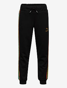 TFS Unity Track Pants FT B - sweatpants - puma black