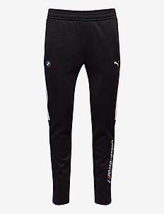 BMW MMS T7 Track Pants - sweatpants - puma black