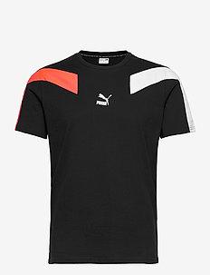 T7 2020 Sport Slim Tee - puma black