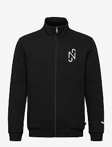 NJR 2.0 Track Jacket - podstawowe bluzy - puma black