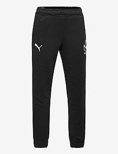 NJR 2.0 Track Pant Jr - sportbroeken - puma black