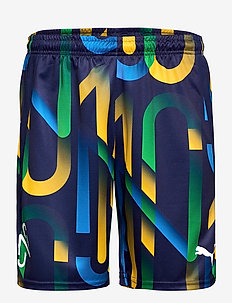 Neymar Jr Hero Shorts - training shorts - peacoat-dandelion