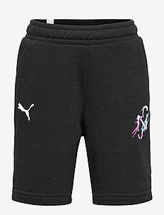 NEYMAR JR CREATIVITY Shorts Jr - sportshorts - puma black