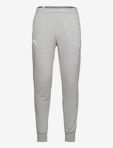 NEYMAR JR CREATIVITY Sweat Pant - pants - medium grey heather