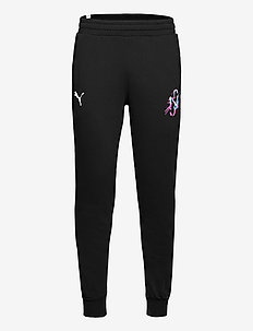 NEYMAR JR CREATIVITY Sweat Pant - pants - puma black
