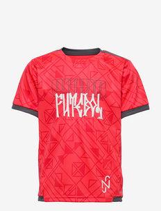 NEYMAR JR Futebol Jersey Jr - voetbalshirts - sunblaze-ebony