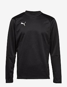 LIGA Training Sweat - football shirts - puma black-puma white