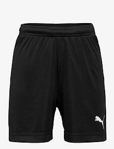 ftblPLAY Short Jr - shorts - puma black