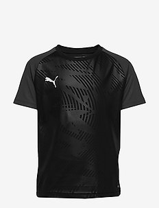 CUP Training Jersey Core Jr - puma black-asphalt
