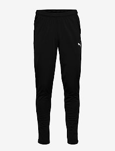 LIGA Training Pants 2 - PUMA BLACK-PUMA WHITE