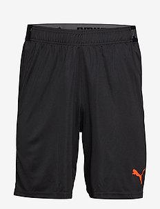 ftblNXT Shorts - PUMA BLACK