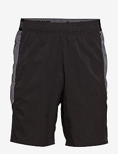ftblNXT Pro Shorts - PUMA BLACK-NRGY RED
