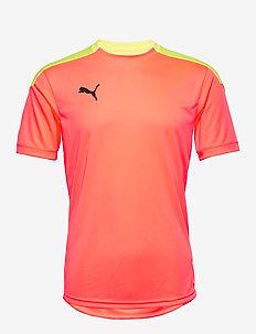 ftblNXT Shirt - football shirts - nrgy peach