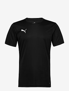 ftblPLAY Shirt - football shirts - puma black-asphalt