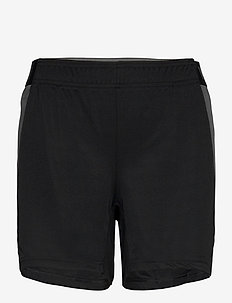 ftblNXT Shorts W - training shorts - puma black-asphalt