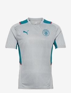 MCFC Training Jersey - koszulki piłkarskie - quarry-ocean depths