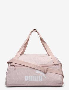 PUMA Phase Sports Bag - træningstasker - lotus