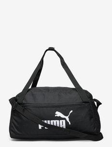 PUMA Phase Sports Bag - træningstasker - puma black