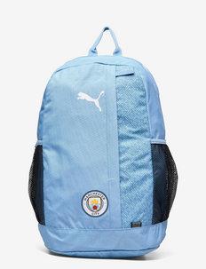 MCFC ftblCORE Backpack Plus - trainingstassen - team light blue-puma white