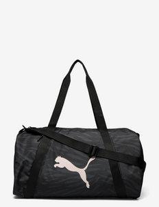 AT ESS barrel bag - torby na siłownię - puma black