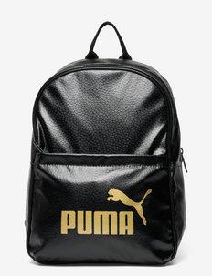 Core Up Backpack - sportstasker - puma black
