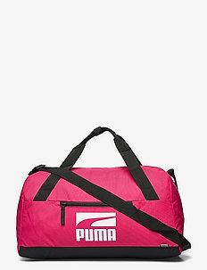 PUMA Plus Sports Bag II - trainingstaschen - persian red