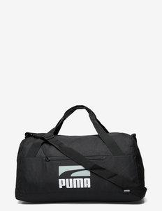 PUMA Plus Sports Bag II - trainingstaschen - puma black