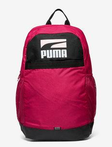 PUMA Plus Backpack II - träningsväskor - persian red