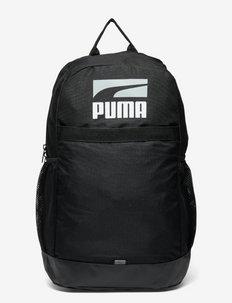 PUMA Plus Backpack II - träningsväskor - puma black