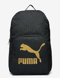 Originals Urban Backpack - sacs a dos - puma black