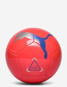 Puma ICON ball - fodboldsudstyr - sunblaze-bluemazing