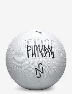NEYMAR JR Streetball - sprzęt piłkarski - nimbus cloud-ebony