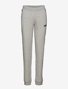 ESS No.1 Sweat Pants FL W - pants - light gray heather