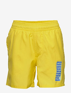ESS+ Summer Shorts PUMA B - meadowlark