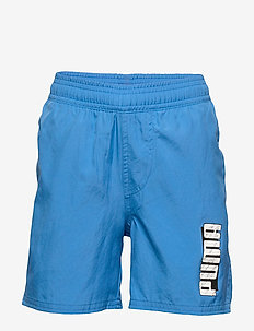 ESS+ Summer Shorts PUMA B - palace blue